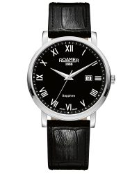 709856-41-52-07 Roamer Gents Watch