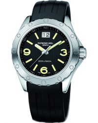 8100-SR1-05207 Raymond Weil Sports Watch