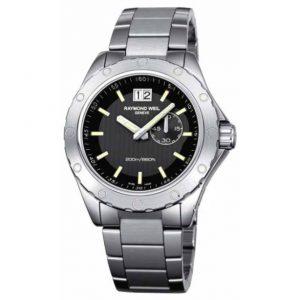 8300-ST-20001 Raymond Weil Sport Gents Watch