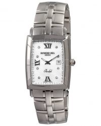 9341-ST-00995 Raymond Weil Parsifal Watch