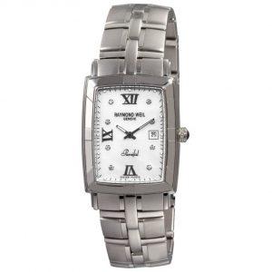 9341-ST-00995 Raymond Weil Parsifal Unisex Watch