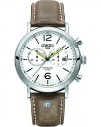 935951-41-24-09 Roamer Vanguard Watch