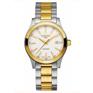 950660 47 25 90 Roamer Rotadate Automatic Watch