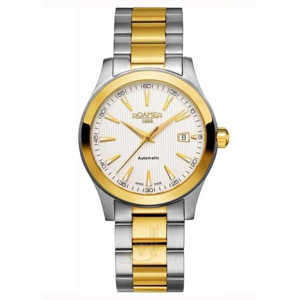 950660-47-25-90 Roamer Automatic Watch
