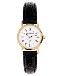 9L101 Jean Pierre 9 Carat Gold Watch