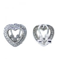 Floating diamond Earring ABC10ER