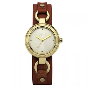 B1095 Oasis Ladies Splashproof Watch