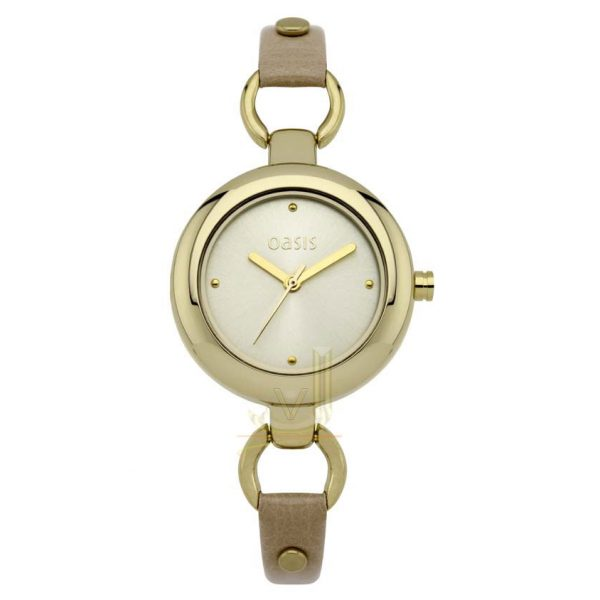 B1097 Oasis analogue Ladies Watch