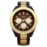 B1187 Oasis sporty Ladies Watch
