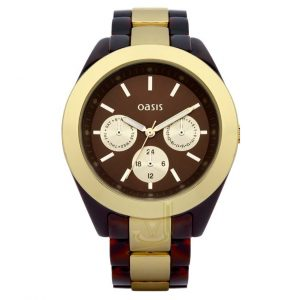 B1187 Oasis sporty look Ladies Watch