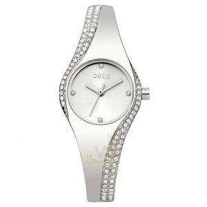 B1217 Oasis bangle Ladies Watch