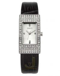 B1237 Oasis Women Quartz Watch