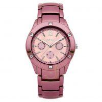 B1261 Oasis Dusky Pink Ladies Watch