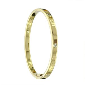 Cartier Love Style Bangle BN13NV