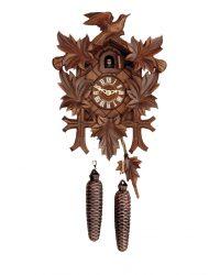 HUBERT HERR Cuckoo Clock 126
