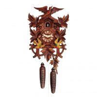 Hubert Herr Cuckoo Clock 202-8v