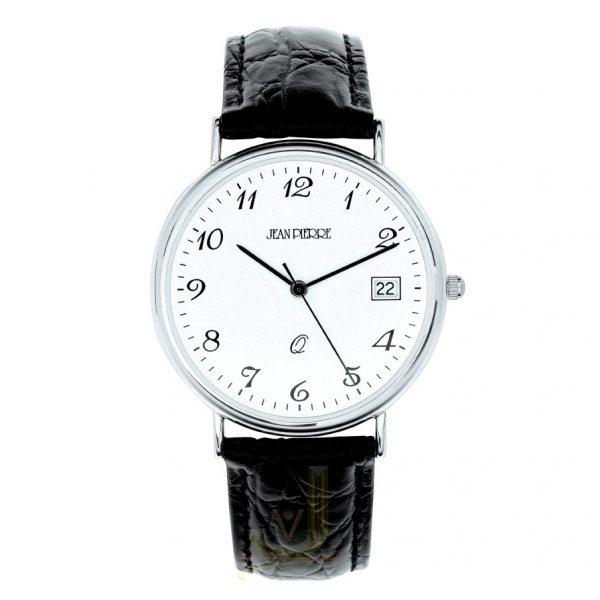 G325 Jean Pierre Sterling Silver Gents Watch