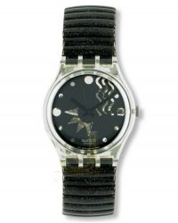 GK165 GK166 Swatch Flake Gents Watch
