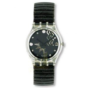 GK165 GK166 Swatch Flake Gents Watch