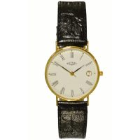 Rotary 18ct Gold Gents Watch GS1000201