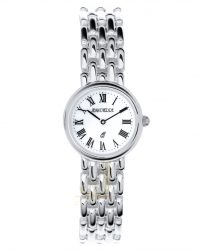 L532 Jean Pierre Silver Ladies Watch