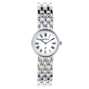 L532 Jean Pierre Sterling Silver Ladies Watch