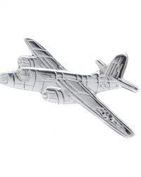 Martin B-26 Marauder brooch Pin