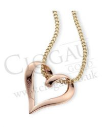 Clogau Gold Close To My Heart NHP3z
