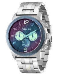 14377JSTBL-03M Police Concept Watch