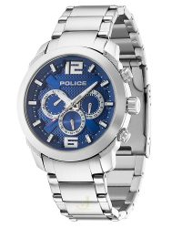 13934JS-03M Police Triumph Watch