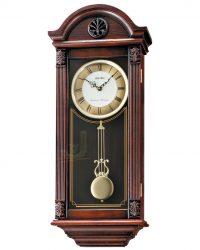 Seiko Longcase Wall Clock QXH012B