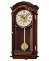 Seiko Longcase Wall Clock QXH038B