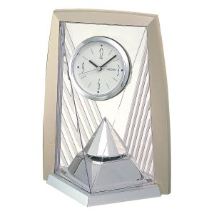 QXN206S Seiko Clocks Mantel clock