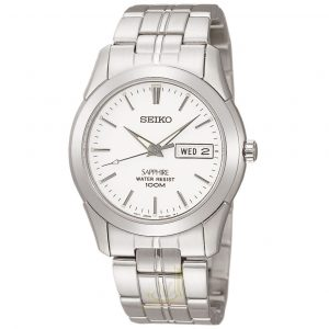 SGG713P1 Seiko Gents Quartz watch