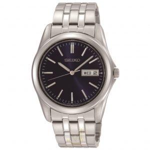 SGGA41P1 Seiko Gents Quartz watch