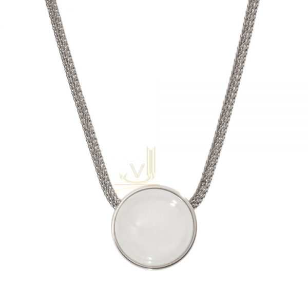 Skagen SKJ0080040 Seas Sea Glass Necklace