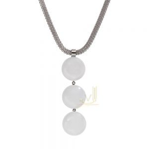 Skagen SKJ0101040 Seas Sea Glass Necklace
