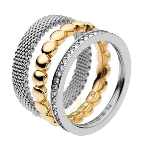 Skagen Signature Ring SKJ0114040