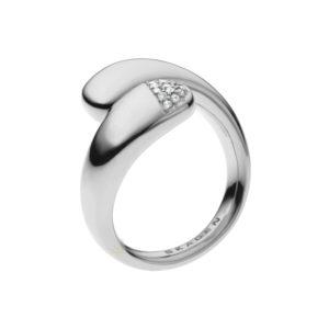 Skagen SKJ0412040 Pebble Ring