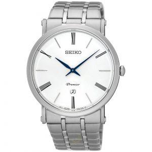 SKP391P1 Seiko gents Premier watch