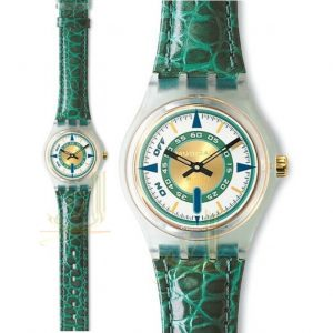 SLG102 Swatch Ring A Bell Unsex Watch