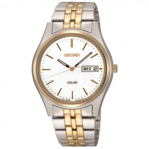 SNE032P1 Seiko Solar collection Gents watch