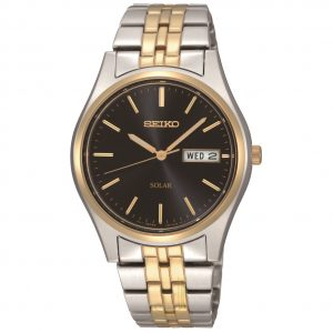 SNE034P1 Seiko Solar collection Gents watch