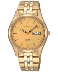 SNE036P1 Seiko Solar Gents watch