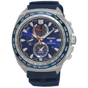 SSC489P1 Seiko Prospex Sea Solar Gents Watch