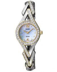 SUP174P9 Seiko Solar Ladies watch