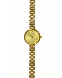 Citizen 9ct Gold Ladies Watch SX137252P