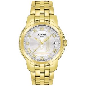 T0314103303300 Tissot Ballade III Gents Watch