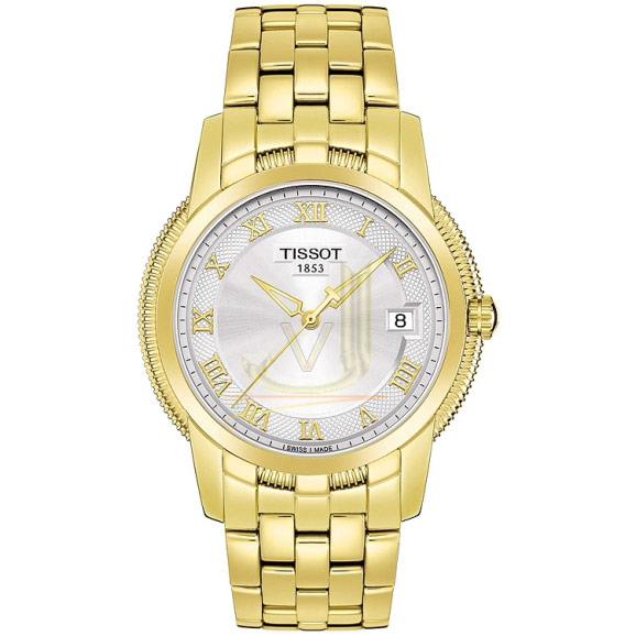 T0314103303300 Tissot Ballade III Watch