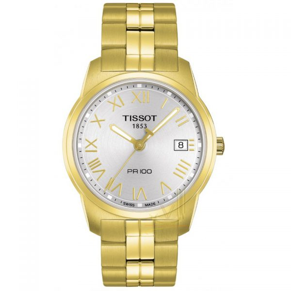 T0494103303300 Tissot PR100 Gents Watch